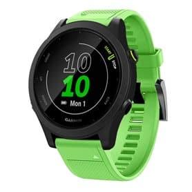 Sport Armband Garmin Forerunner 55 - Lime