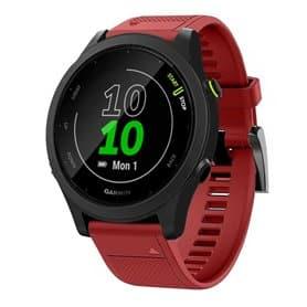 Sport Armband Garmin Forerunner 55 - Röd