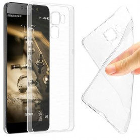 Huawei Honor 7 silikon skal transparent