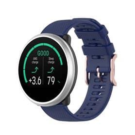 Sport Armband Polar Unite - Mörkblå