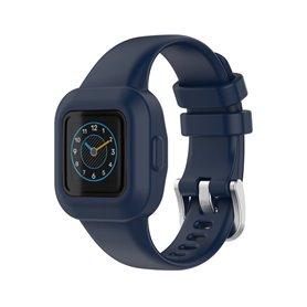 Sport Armband Garmin Vivofit jr. 3 - Mörkblå