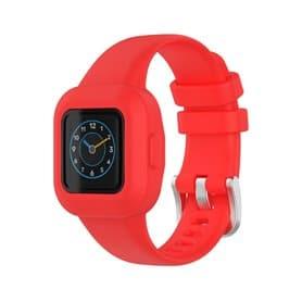Sport Armband Garmin Vivofit jr. 3 - Röd