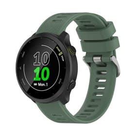 Sport Armband RIB Garmin Forerunner 55 - Grön