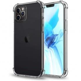 """Shockproof silikon skal Apple iPhone 12 Pro Max (6.7"""")"""