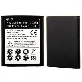 Batteri Galaxy S3 Mini