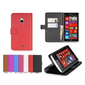 Mobilplånbok 2-kort Nokia Lumia 1320 (RM-996)