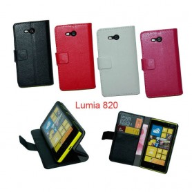 Mobilplånbok Nokia Lumia 820