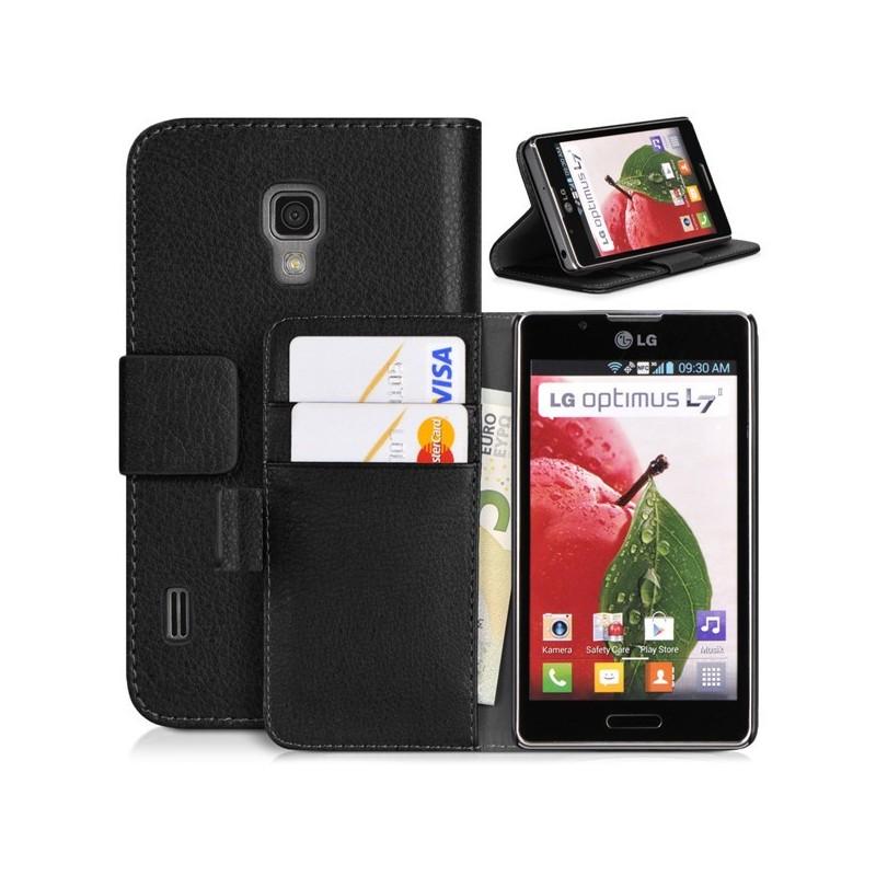 Mobilplånbok LG Optimus L7 II