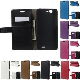 Mobilplånbok Huawei Ascend G7