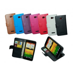 Mobilplånbok 2-kort HTC...