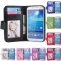 Mobilplånbok Fotoficka Galaxy S4