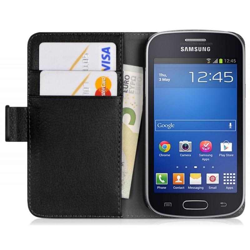 Mobilplånbok Galaxy Fresh Duos