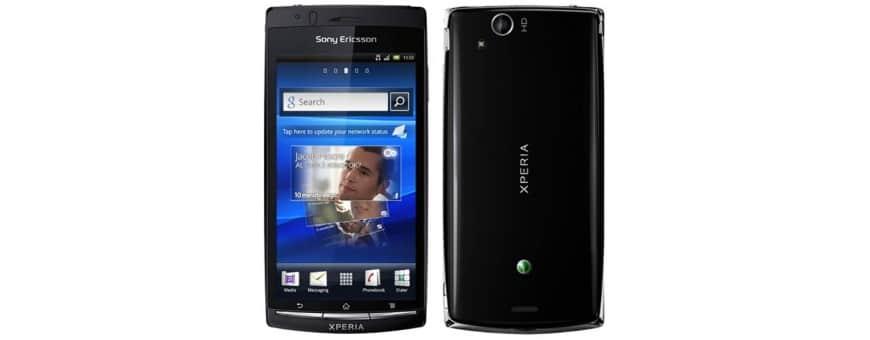 Köp mobiltillbehör till Sony Xperia Arc S CaseOnline.se