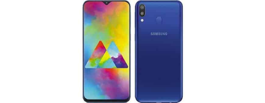 Mobilskal och skydd till Samsung Galaxy M20 | CaseOnline.se