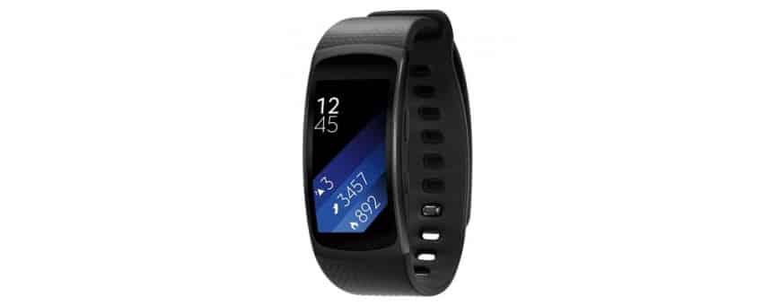 Köp Armband och Tillbehör till Samsung Galaxy Gear Fit 2 (SM-R360)