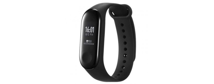 Köp Tillbehör till Xiaomi Mi Band 3 massor av roliga armband