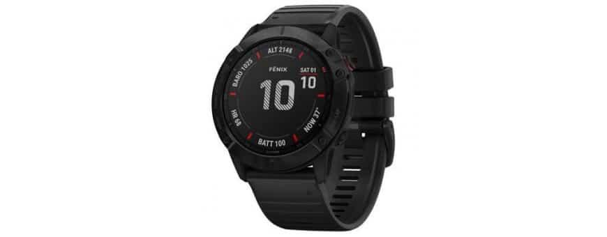GARMIN Fenix 6X klock armband och tillbehör hos CaseOnline.se