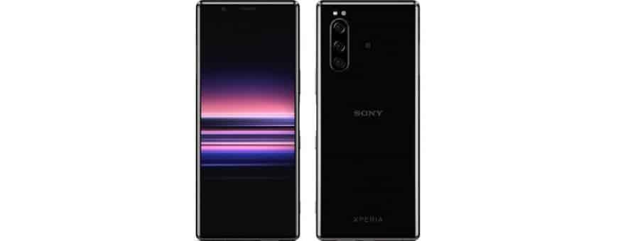 Köp Mobilskal och skydd till Sony Xperia 5 | CaseOnline.se