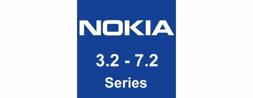 Köp Mobilskal till Nokia 2.x serien