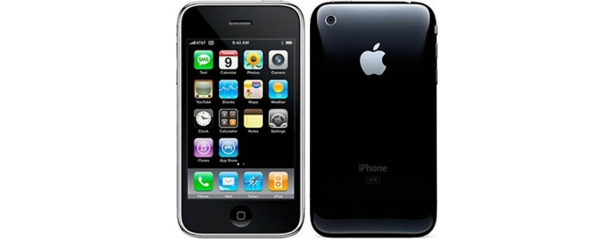 Apple iPhone 3 GS mobilskal