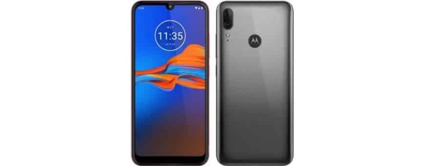 Köp Mobilskal och skydd till Motorola Moto E6 Plus hos CaseOnline.se