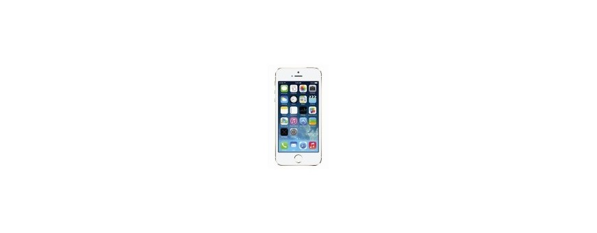 Köp reservdelar till iPhone 5S Fraktfritt - CaseOnline.se