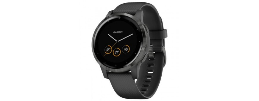 Köp Armband och tillbehör till Garmin VivoActive 4 | CaseOnline.se