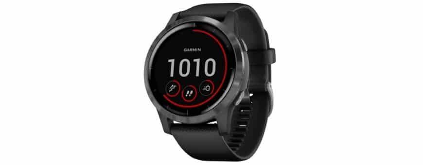 Köp klockarmband till GARMIN VivoActive 4S | CaseOnline.se