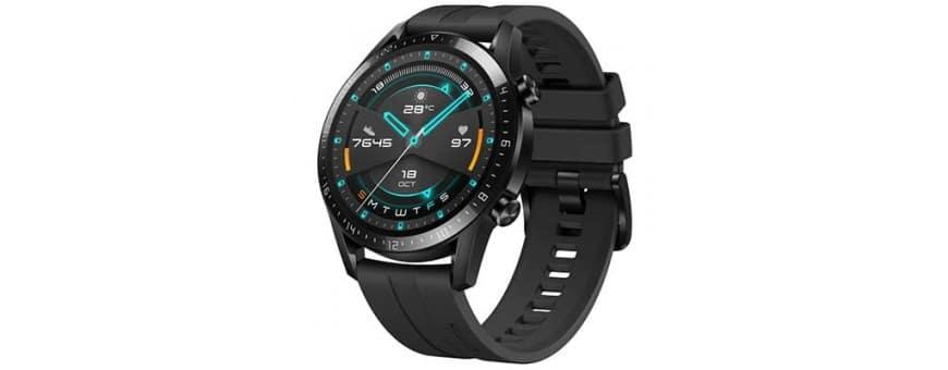 Köp Armband och tillbehör till Huawei Watch GT2 (46mm) hos CaseOnline