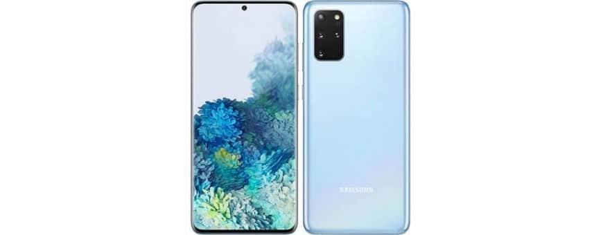 Köp mobilskydd till Samsung Galaxy S20 Plus hos CaseOnline.se