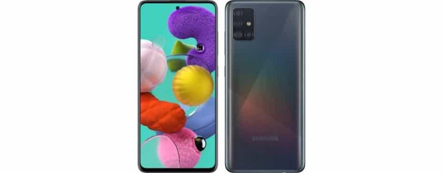 Köp Mobilskal & Skydd till Samsung Galaxy A51 | CaseOnline.se