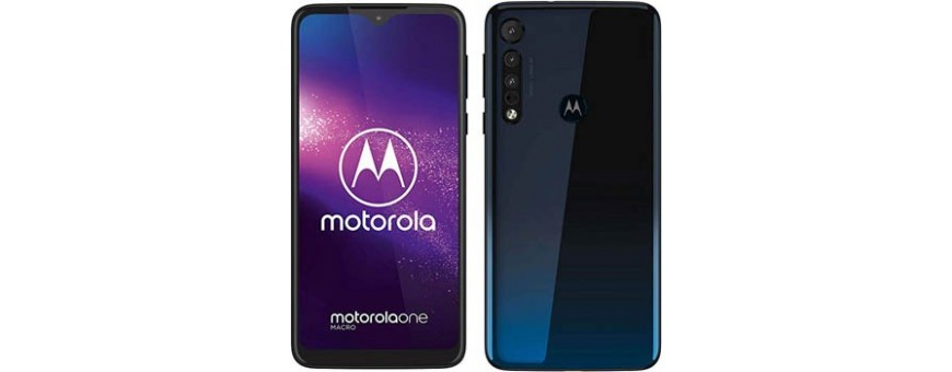 Köp Mobilskal & Skydd till Motorola One Macro | CaseOnline.se