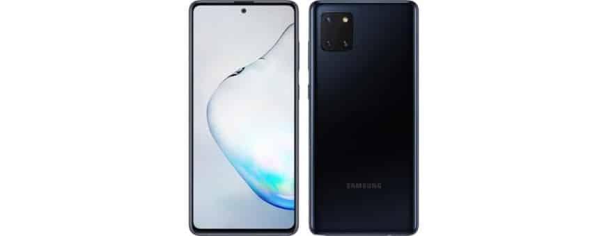 Köp Mobilskal & Skydd Samsung Galaxy Note 10 Lite | CaseOnline.se