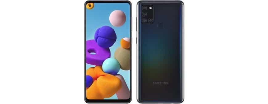 Köp Mobilskal till Samsung Galaxy A21s