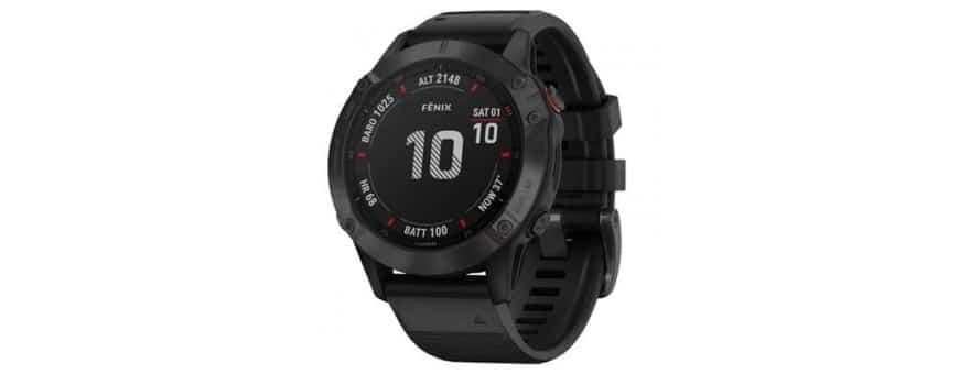 Köp Armband & Skydd till Garmin Fenix 6 Pro