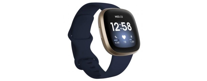 Köp Armband & Tillbehör till Fitbit Versa 3 | CaseOnline