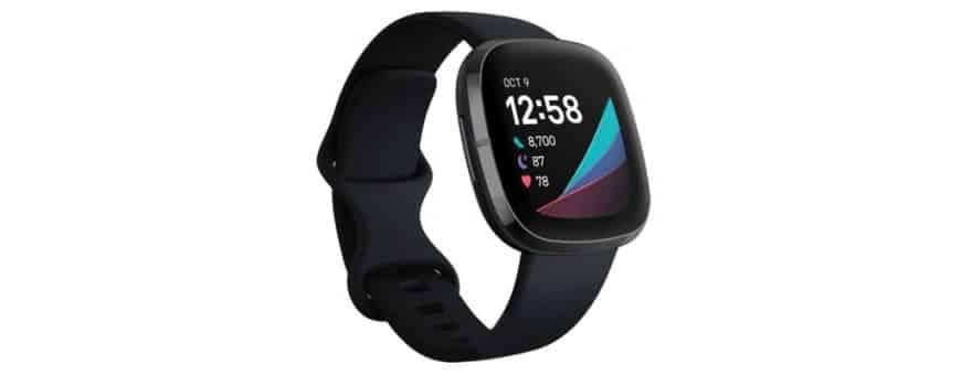 Köp Armband & Skydd till Fitbit Sense   CaseOnline