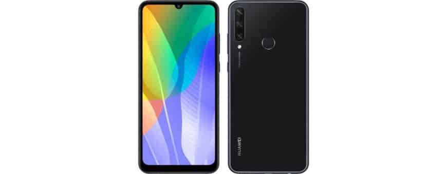 Mobilskal & Skydd till Huawei Y6p