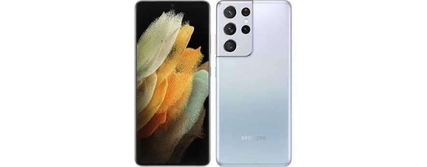 Köp Mobilskal & Skydd till Samsung Galaxy S21 Ultra | CaseOnline