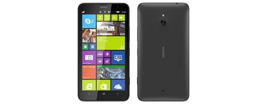 Köp billiga Mobiltillbehör till Nokia Lumia 1320 CaseOnline.se