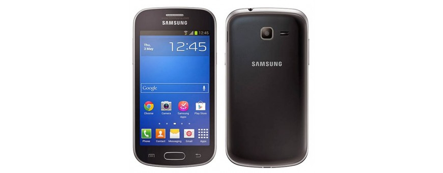 Köp mobiltillbehör till Samsung Galaxy Fresh Duos CaseOnline.se