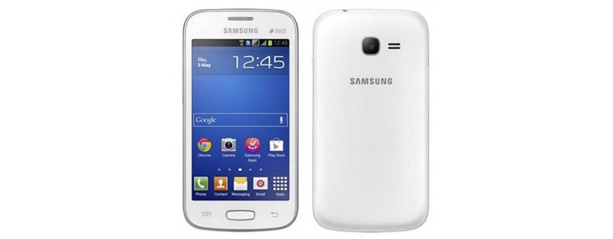 Köp mobiltillbehör till Samsung Galaxy Star Pro CaseOnline.se
