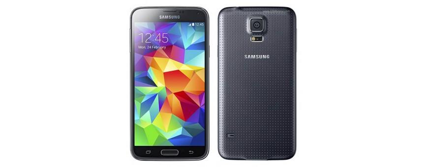 Köp billiga Mobiltillbehör till Samsung Galaxy S5 CaseOnline.se