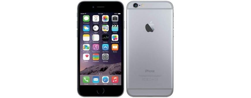 Köp billiga mobiltillbehör till  iPhone 6, 6S hos CaseOnline.se