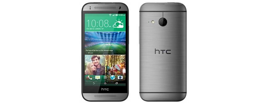 Köp HTC ONE 2 Mini M8 Mobiltillbehör CaseOnline.se