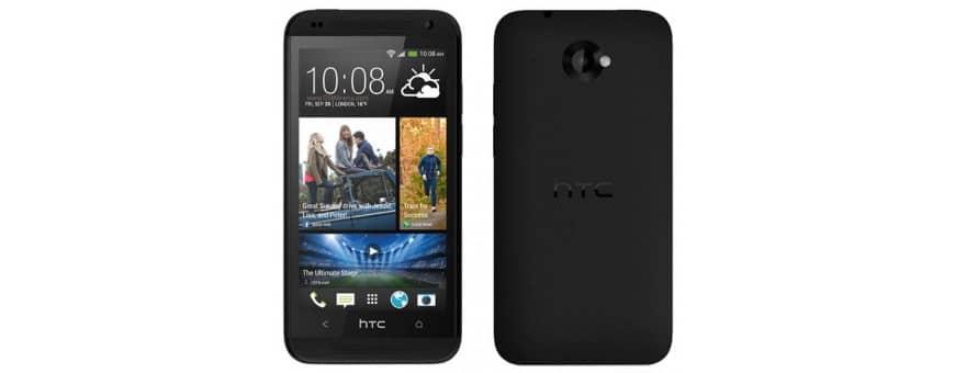 Köp HTC Desire 601 Billiga Mobiltillbehör CaseOnline.se