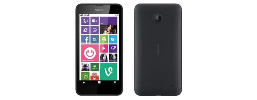 Nokia Lumia 630 Billiga Mobiltillbehör hos CaseOnline.se
