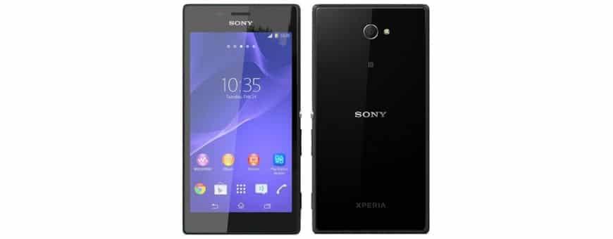 Köp Mobiltillbehör Sony Xperia M2 CaseOnline.se