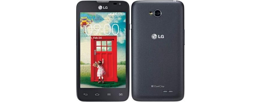 Billiga mobiltillbehör till LG L70 Alltid Fri Frakt hos CaseOnline.se