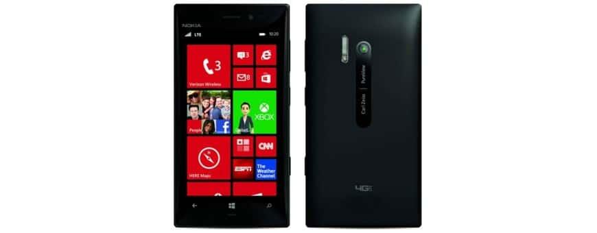 Billiga mobiltillbehör till Nokia Lumia 928 CaseOnline.se